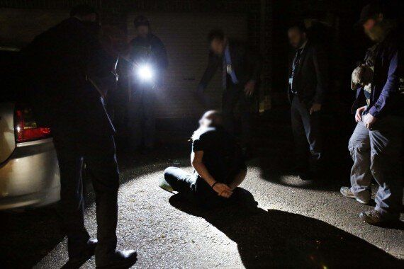 Parramatta Shooting Prompts Arrests In Sydney's