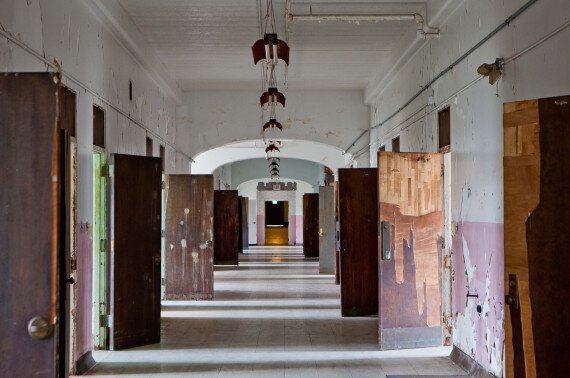 Travel To The Mental Health Institutions That Changed