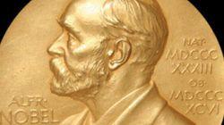 3 Win Nobel Prize In Chemistry For DNA
