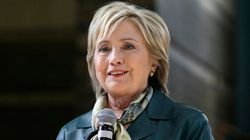 Hillary Clinton Comes Out Against Trade Deal With Pacific,