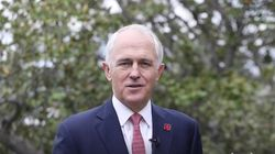 Turnbull Pushes 'Australian Values' Agenda In Facebook