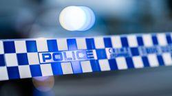 Two Men Stabbed In Wild Sydney