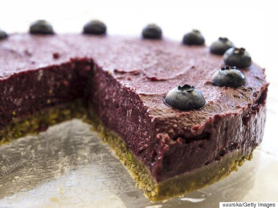 'Healthy' Treats Not So Healthy, Probably Not As Good For You As You