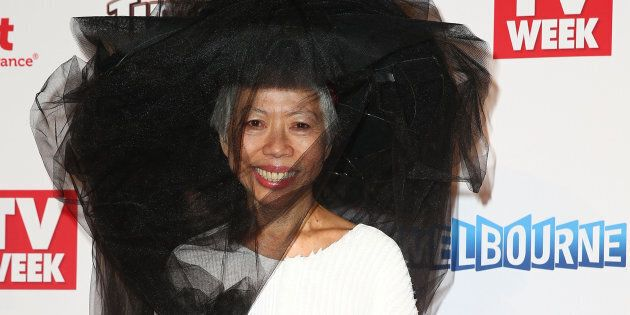 This is why you should be disappointed that Lee Lin Chin is not coming to the