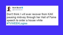 Logies 2017: The Best Tweets Of The