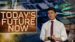 Aussie Comedian Ronny Chieng Makes Hilarious Daily Show