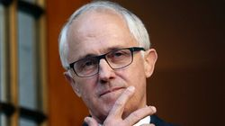 Turnbull: 'If You Find Australian Values Unpalatable, There's A Big Wide World Out