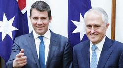 Malcolm Turnbull And Mike Baird Ask Liberal Party To Improve Representation Of