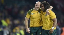 Rugby World Cup: Wallabies Win Titantic Defensive Battle Against