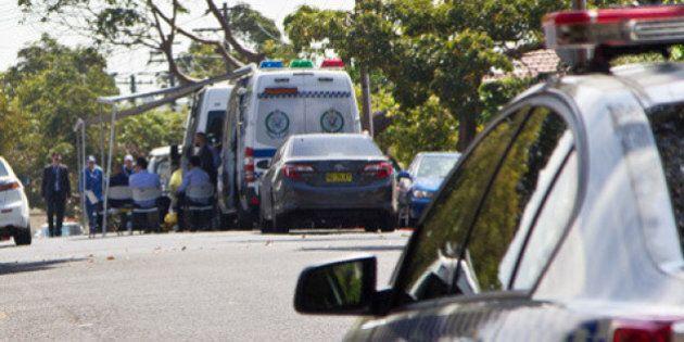 Police Arrest Second Man After Deadly Sydney 'Bottle'