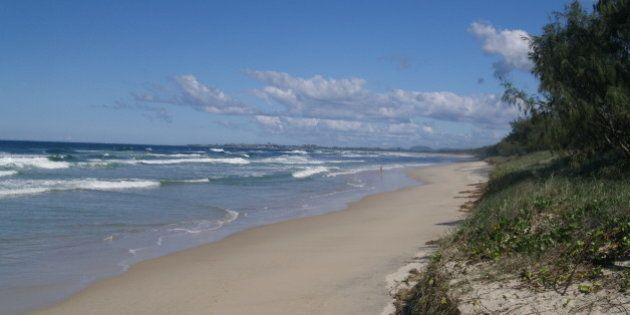 Fingal Head: Woman Drowns Saving Boy On NSW North