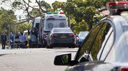 Second Man Arrested After Fatal Sydney 'Bottle'
