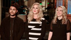 Amy Schumer Nails 'SNL' Hosting