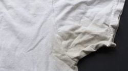 How To Remove Sweat Stains From Your Favorite