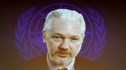 Julian Assange: Police End Round The Clock