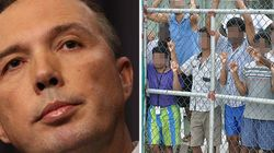 Manus Asylum Seekers May Be Deported 'Back To Australia', Local MP