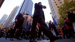 ANZAC Day Marches Draw Massive Crowds Across