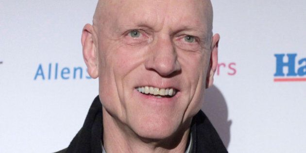 SYDNEY, AUSTRALIA - JUNE 14: Peter Garrett at the Art of Music fundraiser at the Art Gallery of New South...