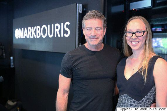 Mark Bouris Could Make You An Uber-Worthy Entrepreneur In