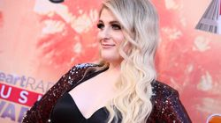 Meghan Trainor: 'I Struggle With Body Confidence Every