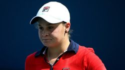 Ash Barty Impresses Brisbane Heat Coach As She Swaps Racquet For