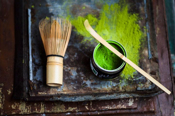 Like any food, matcha tea isn't a quick health fix.