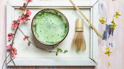 Making Sense Of Matcha