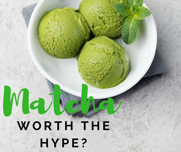 Is Matcha Really Worth The
