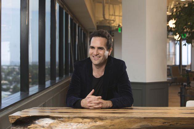 Josh Wakely, the Aussie creator of Netflix Original Series, Beat