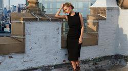 Lara Worthington Launches Australia's First Beauty