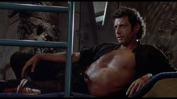 Jeff Goldblum To Return For The 'Jurassic World'