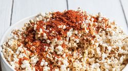 This Pimped Out Popcorn Recipe Is Seriously
