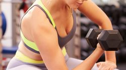Exercise Could Help Heal Injuries And Prevent Infections: