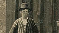Documentary Claims To Have Found Rare Picture Of Outlaw 'Billy The