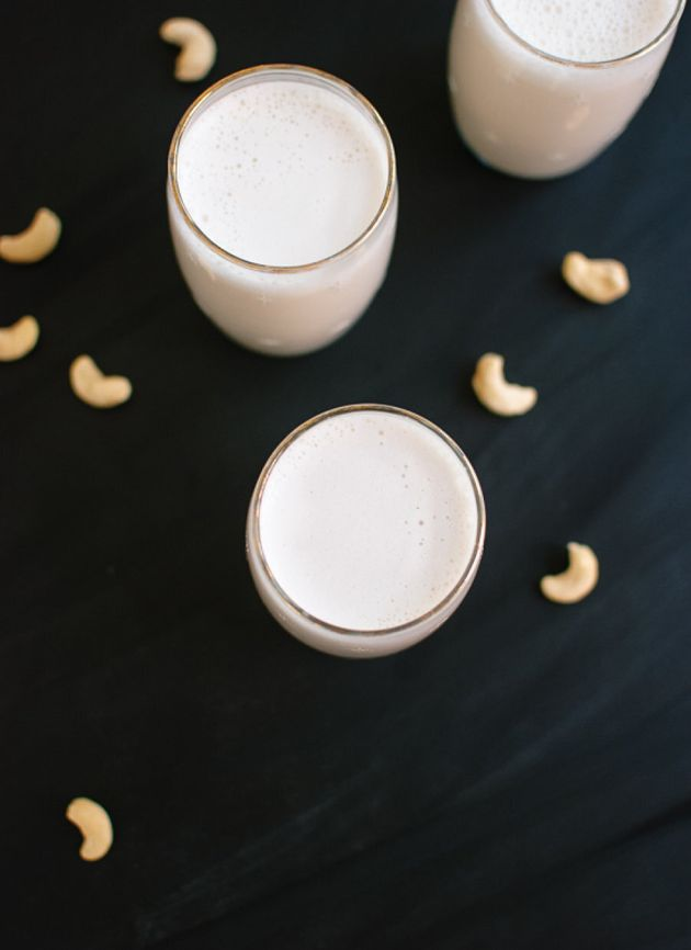 How To (Easily) Make Your Own Nut Milks At