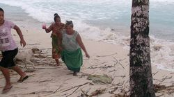 Climate Change: Some People Have Nowhere To