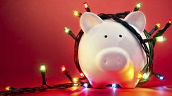 Christmas Is Only Two Months Away, Here's How To Get Budget