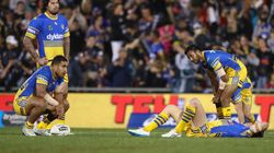 NSW Government Sacks Parramatta Eels