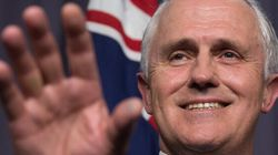 Senator Says 'Love In The Air' For PM At