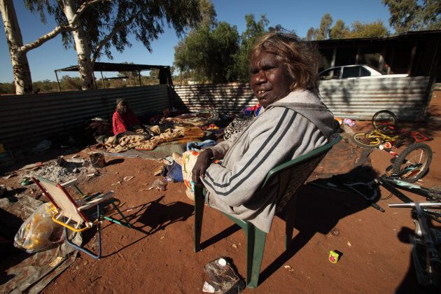 A lack of affordable and safe housing in the Northern Territory is leading to a rise in homelessness,...