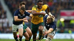 Rugby World Cup: Wallabies Snatch Victory From Jaws Of