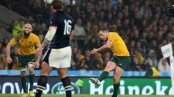 Wallabies Book Semi-Final Berth With Final Minute Penalty