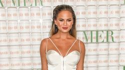 Chrissy Teigen Shares Baby Bump On Instagram, Shuts Down Speculation She's Having