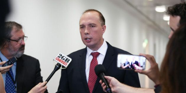 Pregnant Refugee Abyan's Advocates Peddling Lies, Peter Dutton