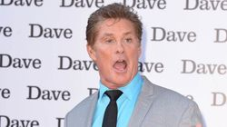 David Hasselhoff Says He'd Fight ISIS
