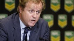NRL CEO Dave Smith Quits After Tumultuous
