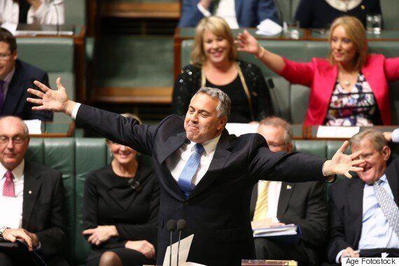 Goodbye Politician Joe