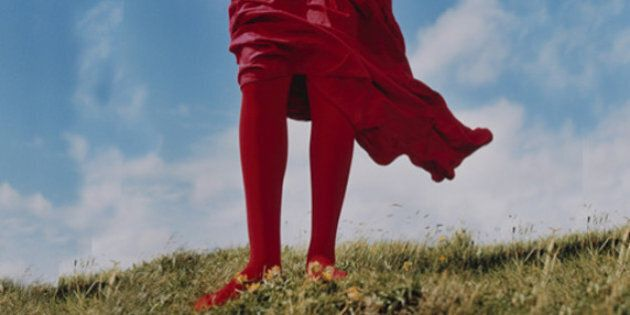 Thousands Of Women Pledge To Strike In Celebration Of 1970s Icelandic Red Stocking
