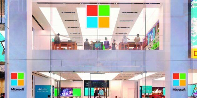 Australia Will Get Its Own Microsoft Flagship Store Next
