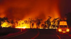 Firefighters Already Dreading Extreme Bushfire